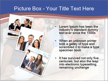 0000082099 PowerPoint Templates - Slide 17