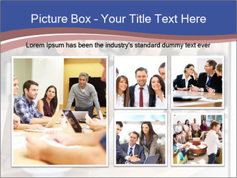 0000082099 PowerPoint Templates - Slide 19