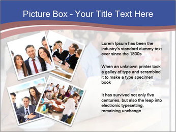 0000082099 PowerPoint Templates - Slide 23