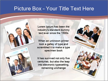 0000082099 PowerPoint Templates - Slide 24
