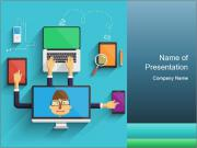 0000082100 PowerPoint Template