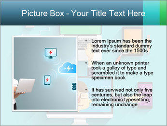 0000082100 PowerPoint Template - Slide 13