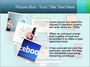 0000082100 PowerPoint Template - Slide 17