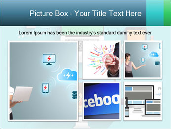 0000082100 PowerPoint Template - Slide 19