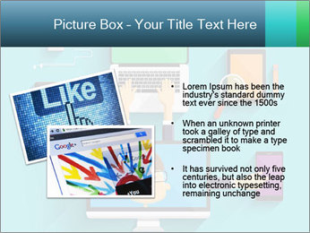0000082100 PowerPoint Template - Slide 20