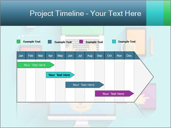 0000082100 PowerPoint Template - Slide 25