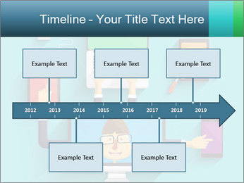 0000082100 PowerPoint Template - Slide 28