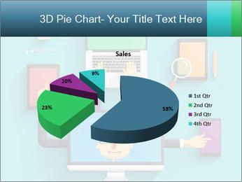 0000082100 PowerPoint Templates - Slide 35