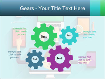0000082100 PowerPoint Template - Slide 47