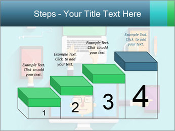 0000082100 PowerPoint Template - Slide 64