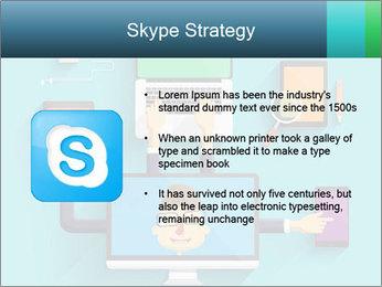 0000082100 PowerPoint Templates - Slide 8
