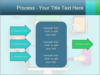 0000082100 PowerPoint Template - Slide 85