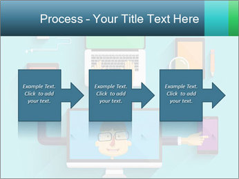 0000082100 PowerPoint Template - Slide 88