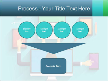0000082100 PowerPoint Template - Slide 93