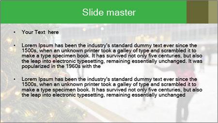 0000082101 PowerPoint Template - Slide 2