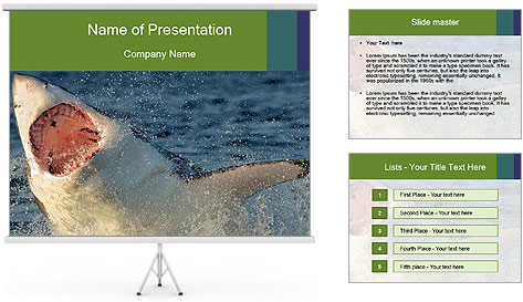 0000082102 PowerPoint Template