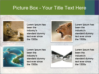 0000082102 PowerPoint Template - Slide 14