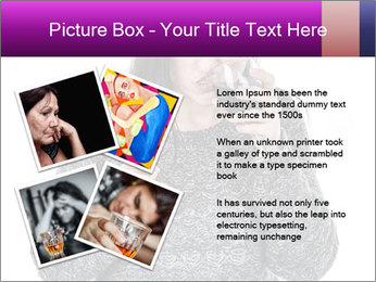0000082103 PowerPoint Templates - Slide 23