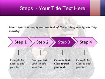 0000082103 PowerPoint Templates - Slide 4