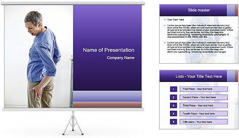 0000082105 PowerPoint Template