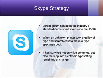 0000082105 PowerPoint Template - Slide 8