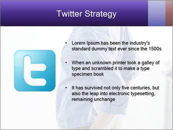 0000082105 PowerPoint Template - Slide 9