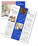 0000082106 Newsletter Templates