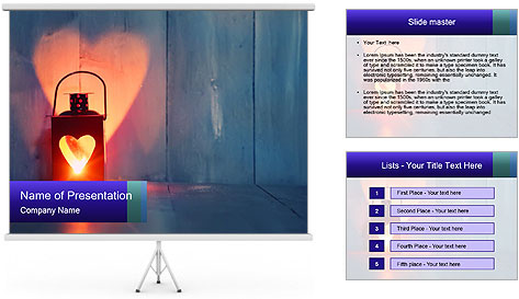 0000082107 PowerPoint Template