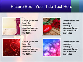 0000082107 PowerPoint Templates - Slide 14