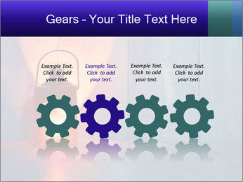 0000082107 PowerPoint Templates - Slide 48