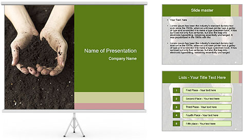 0000082108 PowerPoint Template
