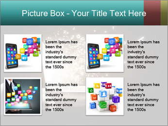 0000082110 PowerPoint Template - Slide 14