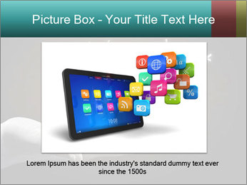 0000082110 PowerPoint Template - Slide 16