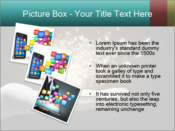 0000082110 PowerPoint Template - Slide 17