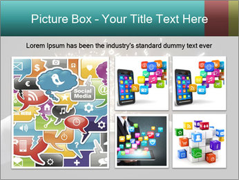 0000082110 PowerPoint Template - Slide 19