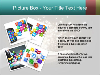 0000082110 PowerPoint Template - Slide 23