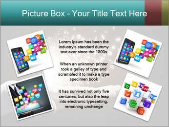 0000082110 PowerPoint Template - Slide 24