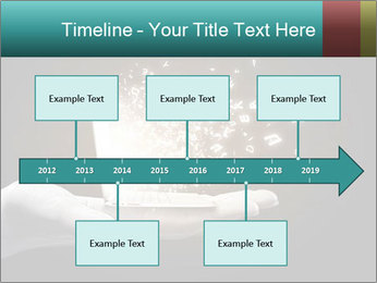 0000082110 PowerPoint Template - Slide 28