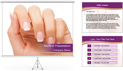 0000082111 PowerPoint Template