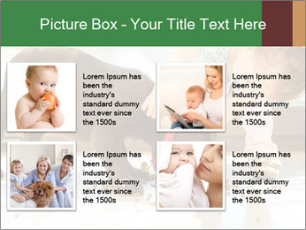 0000082112 PowerPoint Template - Slide 14