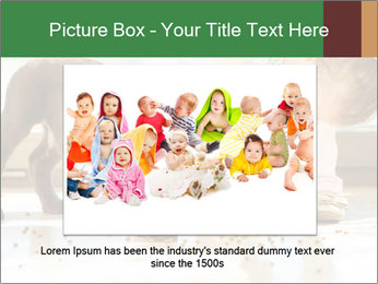 0000082112 PowerPoint Template - Slide 16
