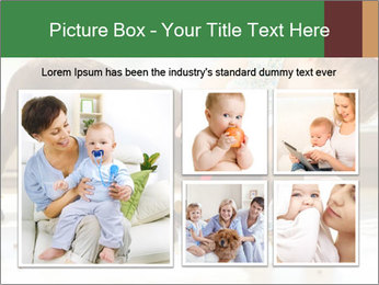 0000082112 PowerPoint Template - Slide 19