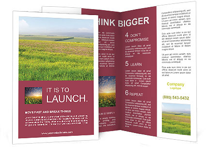 0000082113 Brochure Template