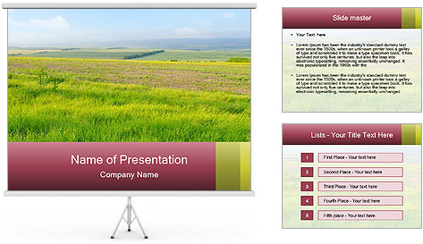 0000082113 PowerPoint Template
