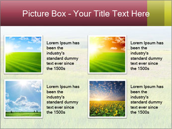 0000082113 PowerPoint Template - Slide 14