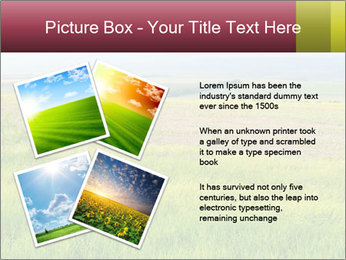 0000082113 PowerPoint Template - Slide 23