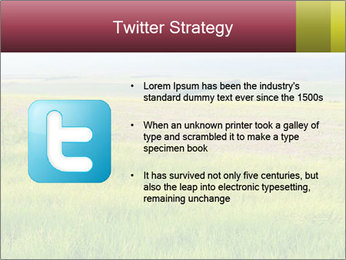 0000082113 PowerPoint Template - Slide 9
