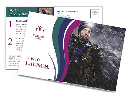 0000082114 Postcard Template