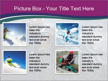 0000082114 PowerPoint Template - Slide 14
