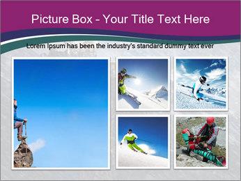 0000082114 PowerPoint Templates - Slide 19